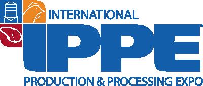 IPPE 2021 Logo