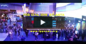 Join Us for the 2019 IPPE